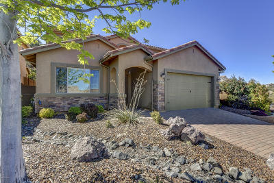 Single Family Home Pending - Take Backup: 357 Dreamweaver Drive