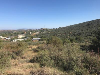 Mayer Residential Lots & Land For Sale: Jacobs Road
