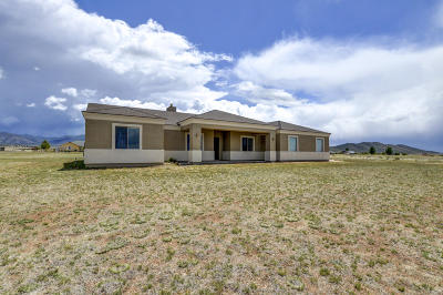 Prescott Valley Single Family Home For Sale: 11755 Lady Dove Lane