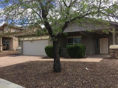 Dewey-humboldt Single Family Home For Sale: 587 N Franco Street