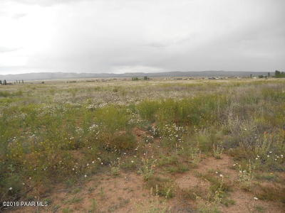 Paulden Residential Lots & Land For Sale: 4750 W Robbie Lane
