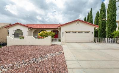 Prescott, Dewey-humboldt, Prescott Valley, Chino Valley Single Family Home For Sale: 11133 Ironwood Lane