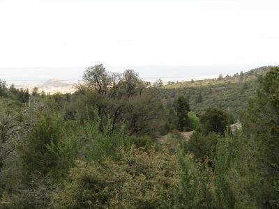 Prescott Residential Lots & Land For Sale: 279 Sleepyglen Circle