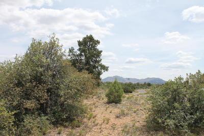 Prescott Residential Lots & Land For Sale: 14445 N Three Sisters Drive
