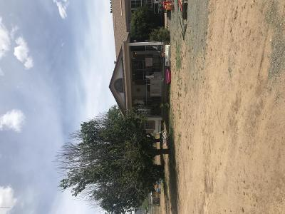 Yavapai County Mobile/Manufactured For Sale: 685 S Dunivin Lane