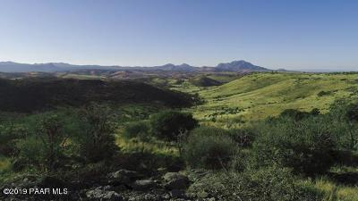 Prescott Residential Lots & Land For Sale: 4787 Sharp Shooter Way