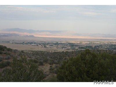 Prescott, Dewey-humboldt, Prescott Valley, Chino Valley Residential Lots & Land For Sale: 4540 N Spruce