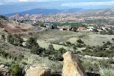 Prescott, Dewey-humboldt, Prescott Valley, Chino Valley Residential Lots & Land For Sale: 380 Brillante Lane