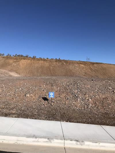 Prescott, Dewey-humboldt, Prescott Valley, Chino Valley Residential Lots & Land For Sale: 1163 Sunrise Boulevard