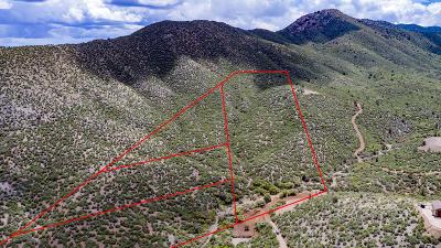 Prescott, Prescott Valley, Chino Valley, Dewey-humboldt Residential Lots & Land For Sale: 088 E Vista Del Oro Dr, Parcel 1