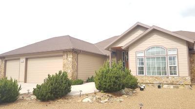 Prescott, Dewey-humboldt, Prescott Valley Single Family Home For Sale: 3076 N Meadowlark Drive