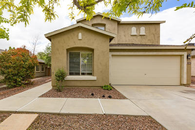 Chino Valley Single Family Home For Sale: 1325 Bannon Place