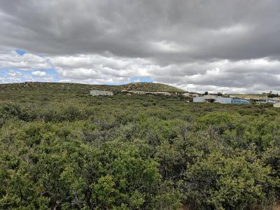 Dewey-Humboldt Residential Lots & Land For Sale: 00 E Archer