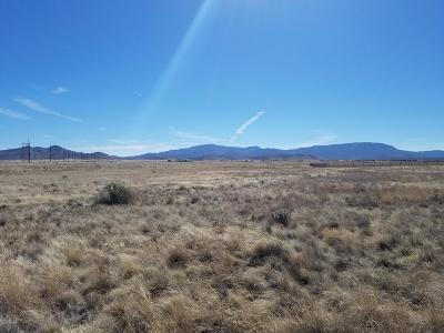 Prescott Valley Residential Lots & Land For Sale: Parcel A Off Antelope Meadows Drive
