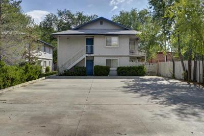 Prescott Multi Family Home For Sale: 715 Bird Street