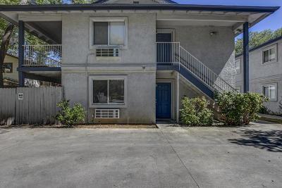 Prescott Multi Family Home For Sale: 717 Bird Street