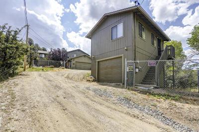 Prescott Single Family Home For Sale: 1739 N Rose Quartz Drive
