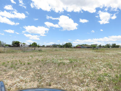 Chino Valley Residential Lots & Land For Sale: 00 Peppertree