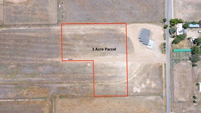 Chino Valley Residential Lots & Land Pending - Take Backup: 1250 W Rd 1 South