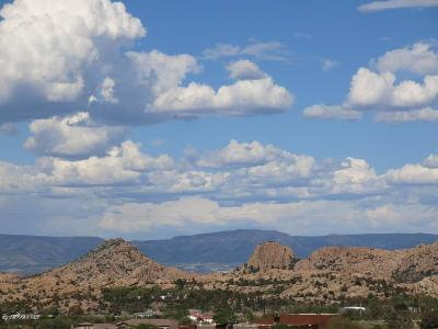 Prescott Residential Lots & Land For Sale: 1579 Winners Circle