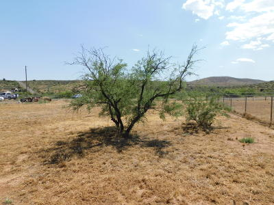 Mayer Residential Lots & Land For Sale: 20018 E Antelope Road