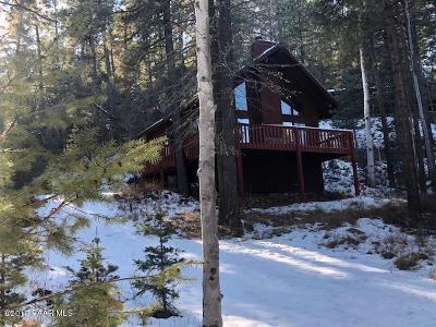 Prescott Single Family Home For Sale: 8110 Poachers Row