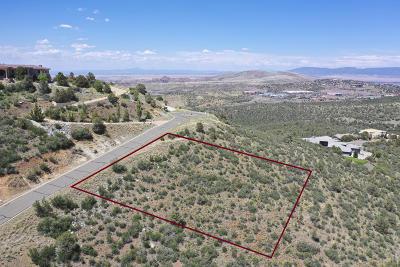 Prescott Residential Lots & Land For Sale: 219 Echo Hills Circle