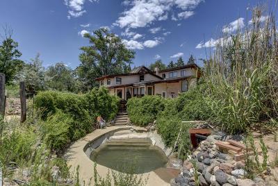Chino Valley Single Family Home For Sale: 1331 Granite Creek Lane