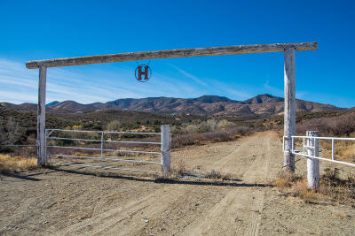 Dewey-humboldt Residential Lots & Land For Sale: 10415 E Prescott Dells Road