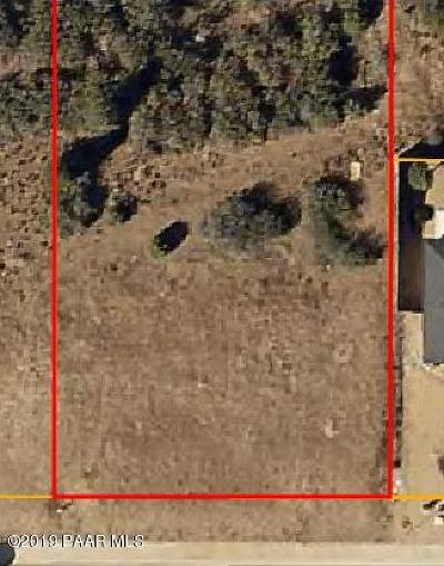 Dewey-humboldt Residential Lots & Land For Sale: 10248 E Old Black Canyon Highway
