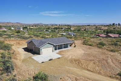Mayer Single Family Home Pending - Take Backup: 16936 S Rio Vista Road