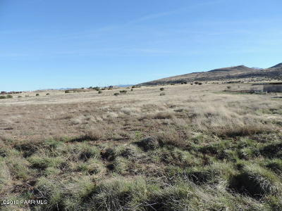 Prescott Residential Lots & Land For Sale: 4055 W Covey Ridge Lane