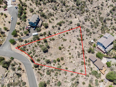 Prescott Residential Lots & Land For Sale: 2420 Ewin Drive