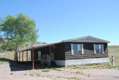 Dewey-humboldt Mobile/Manufactured For Sale: 10750 E Earle Way