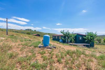 Dewey-humboldt Residential Lots & Land For Sale: 1775 S Premonition Lane