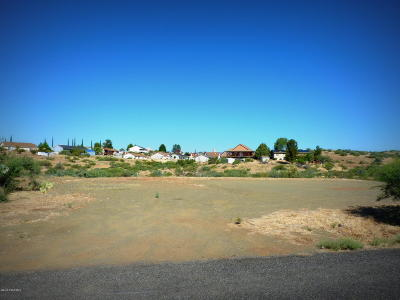 Mayer Residential Lots & Land For Sale: 13792 S Bluebird Lane