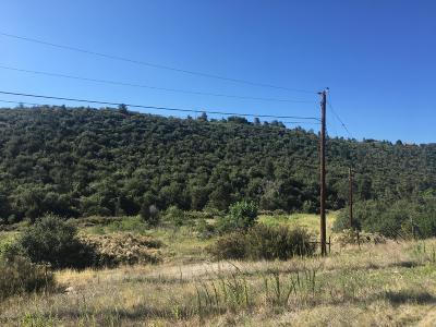 Prescott, Prescott Valley, Chino Valley, Dewey-humboldt Residential Lots & Land For Sale: 1477 N Rose Quartz Drive