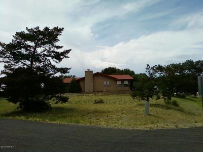 Dewey-Humboldt Residential Lots & Land For Sale: 1049 N Arrowhead Lane