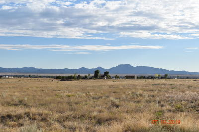 Prescott Valley Residential Lots & Land For Sale: 11530 N Desha Drive