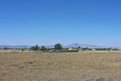 Prescott Valley Residential Lots & Land For Sale: 10125 N Lawrence Lane