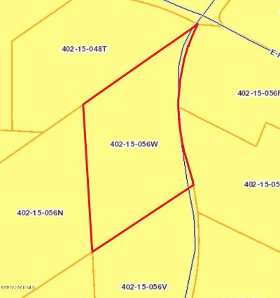 Dewey-humboldt Residential Lots & Land For Sale: 880 N Yarber Wash Road