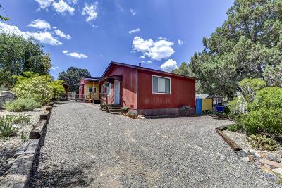 Prescott Single Family Home Pending - Take Backup: 220 S Penn Avenue