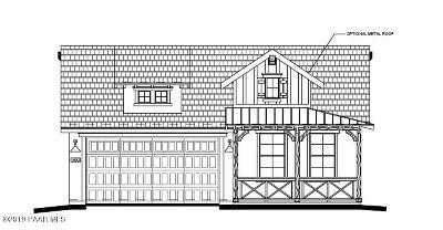 Prescott Single Family Home For Sale: 1508 Varsity Drive