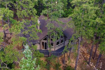 Prescott Single Family Home For Sale: 3280 Walker Road