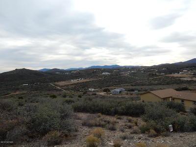 Mayer Residential Lots & Land Pending - Take Backup: 13055/75 E Border Street