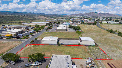 Prescott Valley Residential Lots & Land For Sale: 9334 E Valley Road