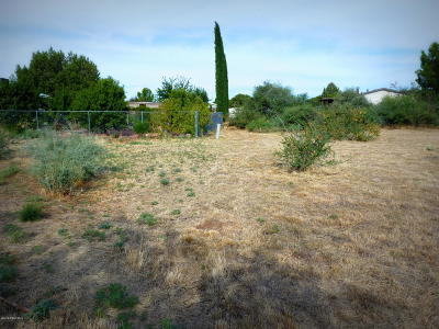 Mayer Residential Lots & Land For Sale: 20659 E Conestoga Drive