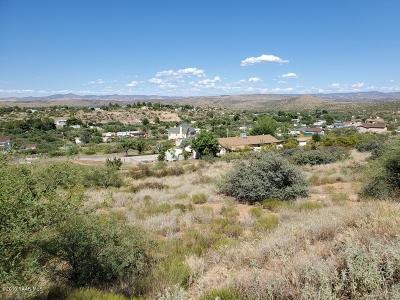 Mayer Residential Lots & Land For Sale: 20376 E Tonelea Trail