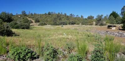 Prescott Residential Lots & Land For Sale: 129 E Delano Avenue