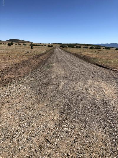 Prescott Valley Residential Lots & Land For Sale: N Hitching Post Lane